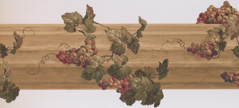 Kitchen Wallpaper Border