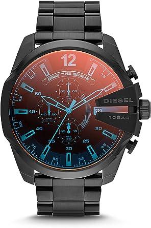 Diesel Reloj DZ4318 51 mm: Diesel: Amazon.es: Relojes