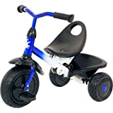 Kiddi-o by Kettler Fold 'n Ride Trike with Adjustable Seat: Falcon, Youth Ages 1.5+