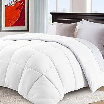 Chopinmoon All Season Queen Comforter with 8 Corner Tabs