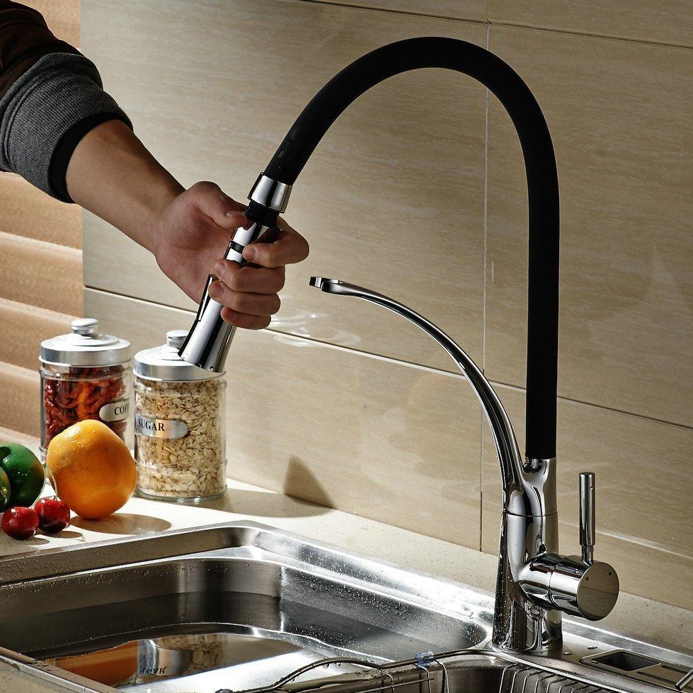 Gemütlich Kohler Herausziehen Spray Küchenarmatur Reparatur Fotos ...