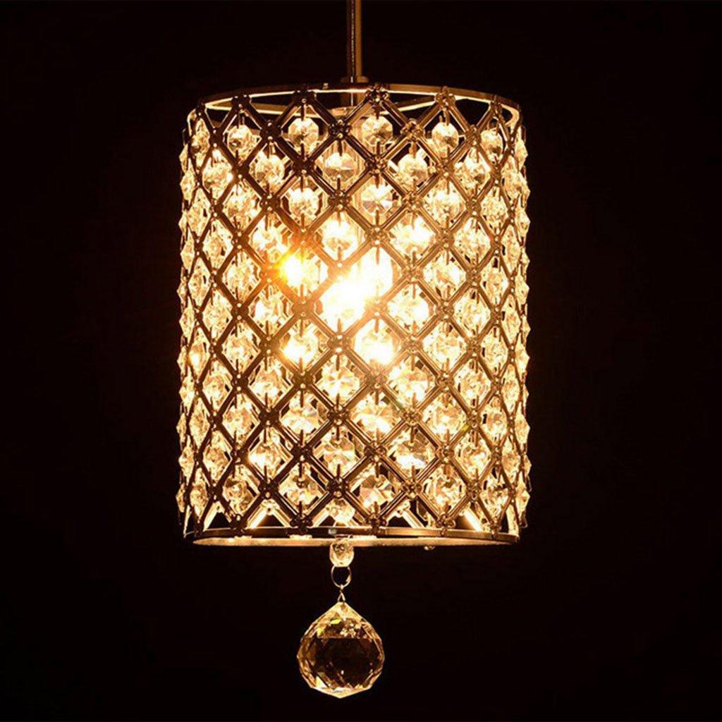 Pendant lights European Mini Crystal Chandelier, Luxury Modern Crystal Chandelier Chandelier Lighting by Pendant lights (Image #1)
