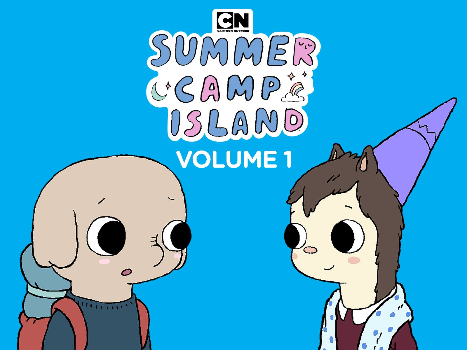 Summer Camp Island Streaming Free