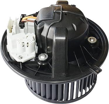 A//C Blower Motor /& Regulator For BMW E88 E90 330i E84 X1 E89 Z4 64116933663