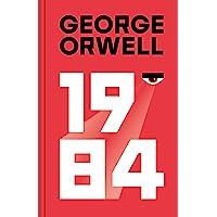 1984 (edición definitiva avalada por The Orwell Estate) (Contemporánea)