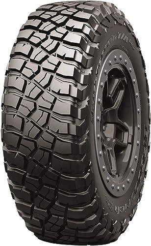 BFGOODRICH Mud Terrain T/A KM3 All-Season Radial Tire
