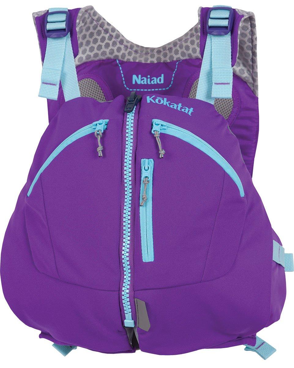 【国内発送】 KokatatレディースNaiad Lifejacket ( Lifejacket PFD XL/XXL ) B079J3WNND パープル XL (/XXL, ヒタチシ:215a871e --- mcrisartesanato.com.br