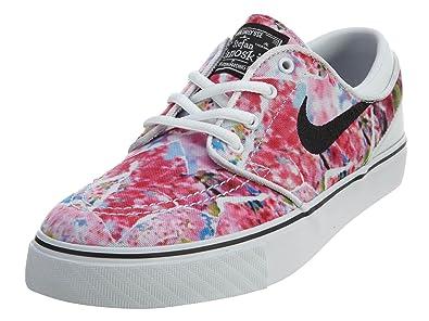 cute cheap running shoes retail prices Amazon.com | Nike Kids Stefan Janoski Premium Canvas Skate ...