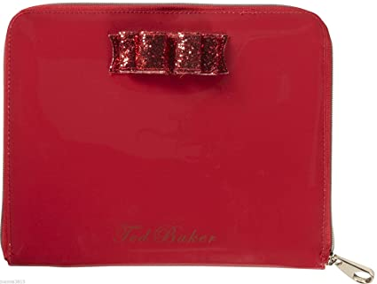 095cb4f3f21d47 Image Unavailable. Image not available for. Color  Ted Baker London Twinksy- Red
