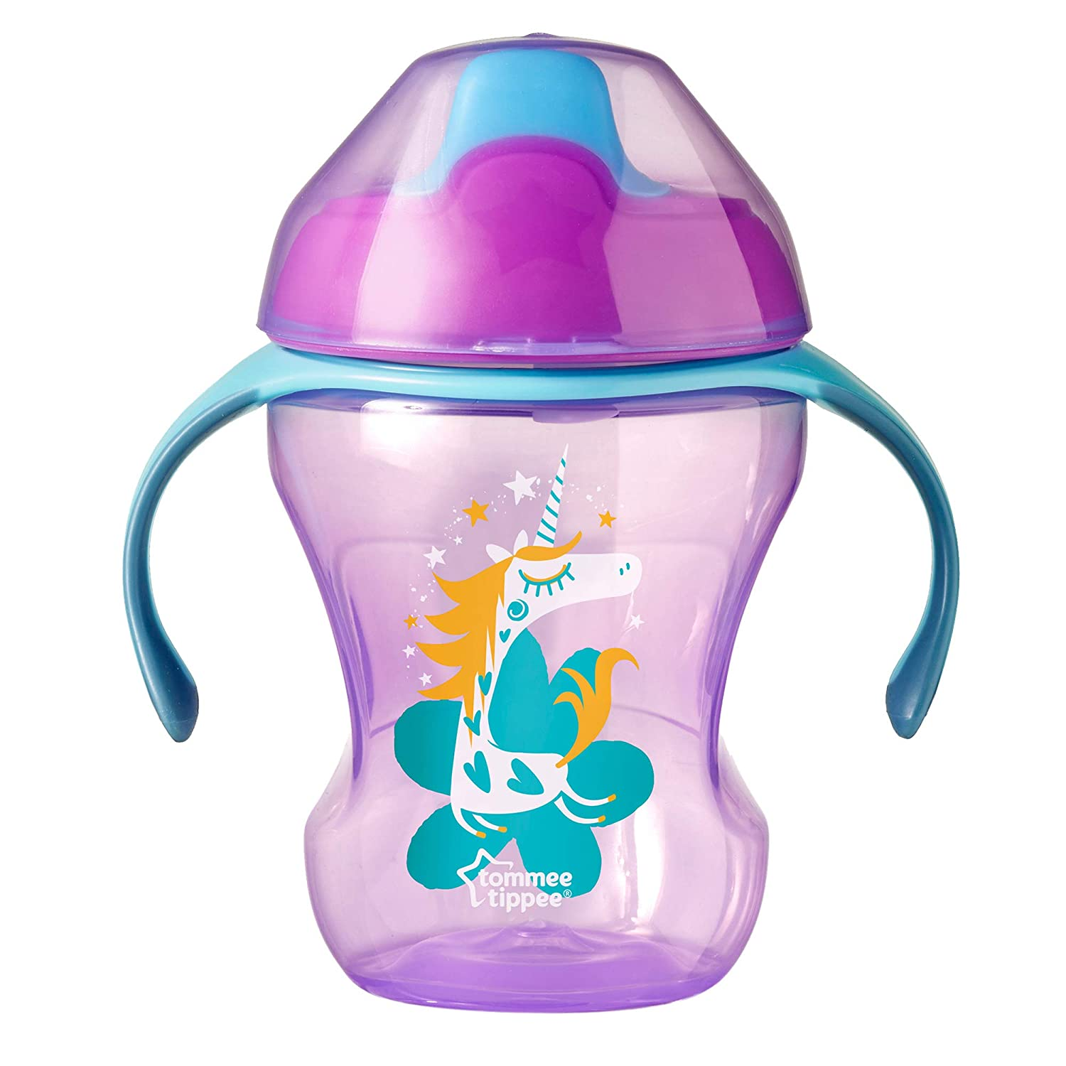 Tommee Tippee 44710981 - Taza easy drink Jackel International