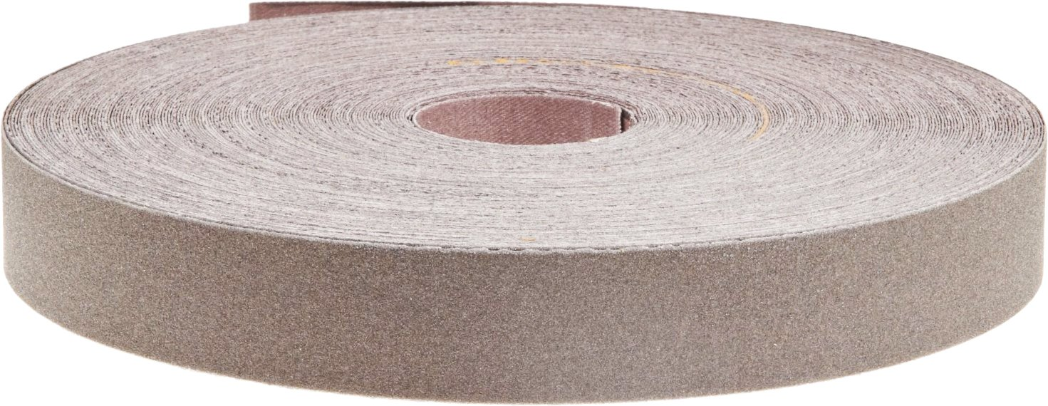 3M  Utility Cloth Roll 211K, 50yd Length, 1'' Width, 500 Grit (Pack of 1)