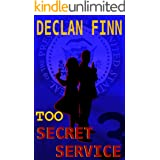 Too Secret Service: Part Three (Williams and Miller)