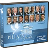 Pillars of Our Faith Event (2010 Camp Meeting) - Set
