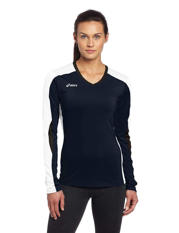 Asics Damen Rolle Shot Jersey, Damen, Roll Roll Roll Shot™ Jersey B0099EZ3L4 Shirts & Blausen Förderung 7602f5