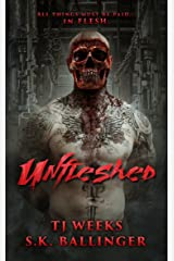 Unfleshed Kindle Edition