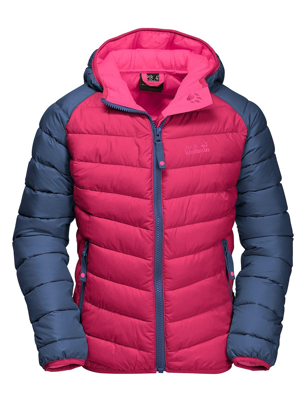 Jack Wolfskin Kids Zenon Insulated Jacket 1604141-2099