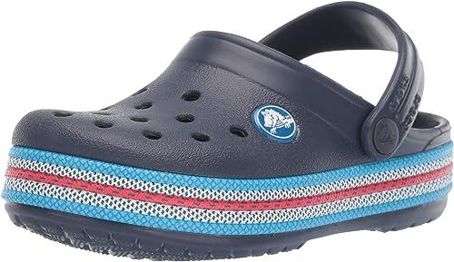 Crocs Kids Crocband Sport Cord Clog