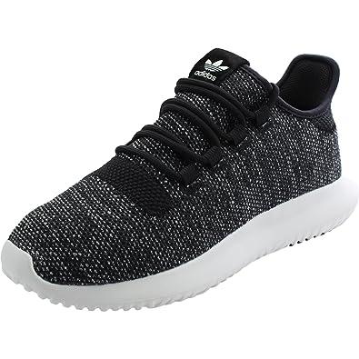 adidas Originals Tubular Shadow Knit J Black Textile 36 2/3 EU