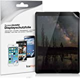 "kwmobile Lámina protectora de pantalla MATE y ANTIREFLECTANTE con efecto antihuellas para Apple iPad Pro 12,9"" (1. Gen. 2015 / 2. Gen. 2017) - CALIDAD SUPERIOR"
