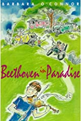 Beethoven in Paradise Kindle Edition
