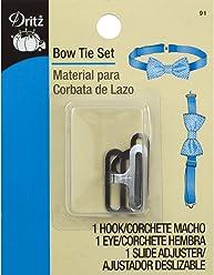 Dritz 91 Bow Tie Set