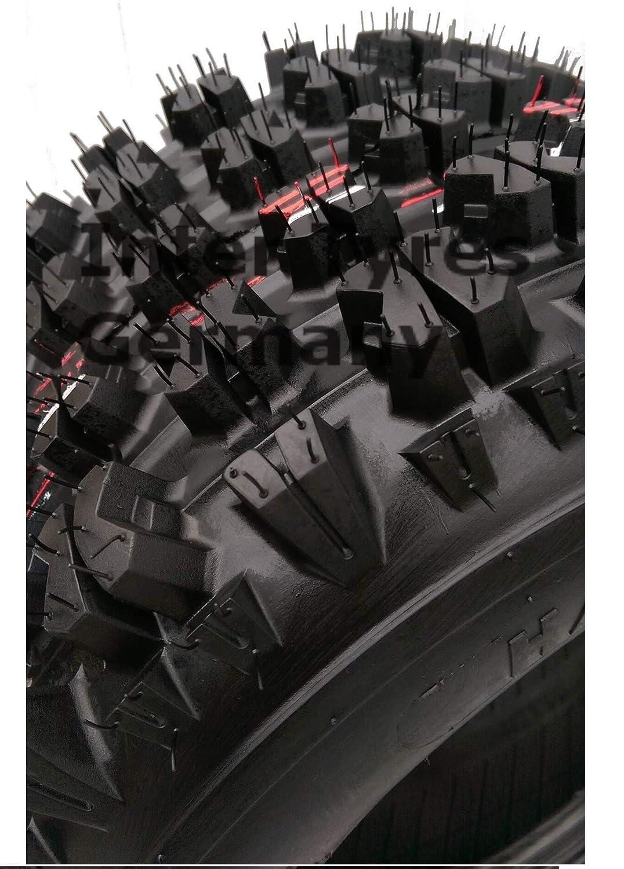 20 x 10 9 HAKUBA neum/áticos para Quad Gel/ändereifen 9 P357 20 x 10.00