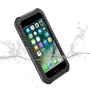 coque plongee iphone 7