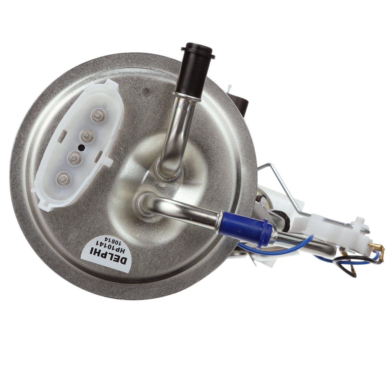Delphi Hp10141 Hanger Pump Assembly Automotive Ford 7 3 Fuel Filter Assy