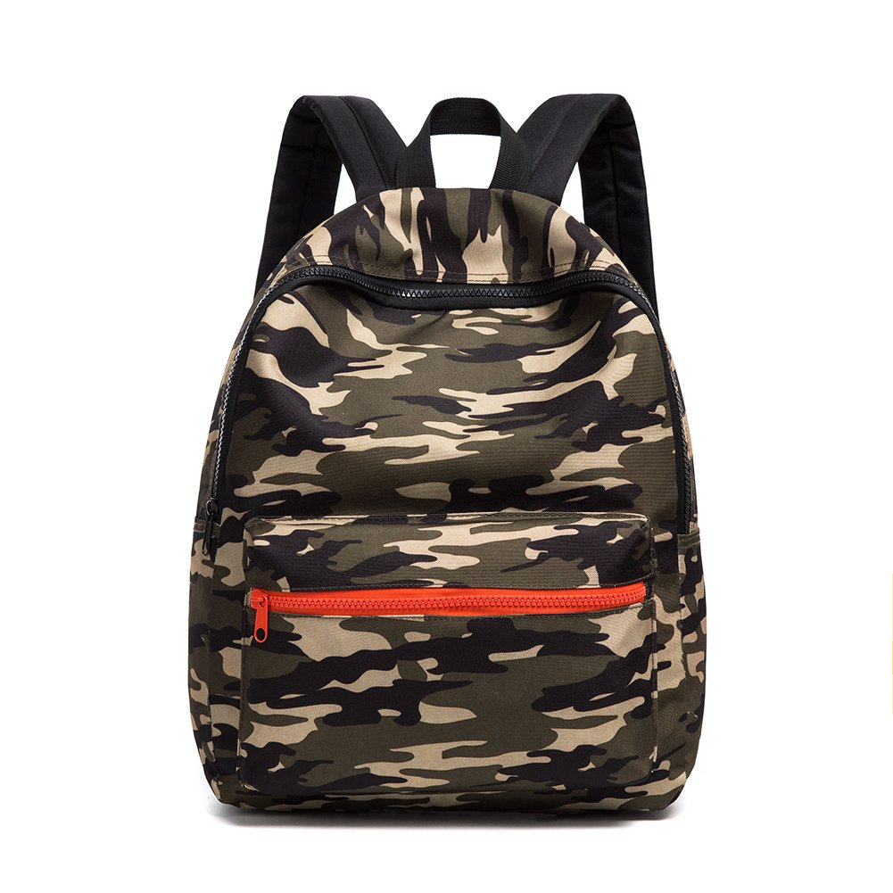 uk army Camouflage Children Backpacks for Boys and Girls oz-001