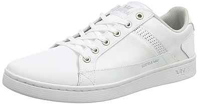 b09d8b701e5d Supra Men s Westlake Trainers  Amazon.co.uk  Shoes   Bags