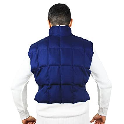 Frío Xxl De Bolsas Para Calor Tratamiento Y Cuello Termico qF1EUF
