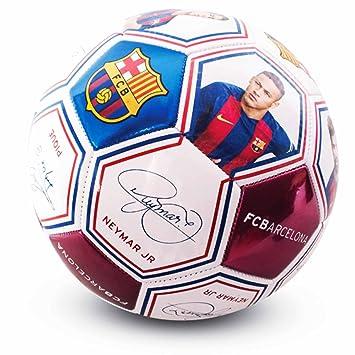 Größe 5 Barcelona Unterschrift Fußball Fußball