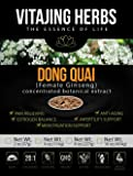 Dong Quai (Female Ginseng) Extract Powder (2oz-57gm) | 20:1 Concentration