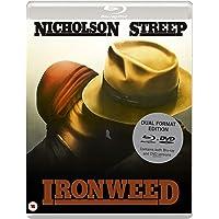 Ironweed (Eureka Classics) Dual Format edition