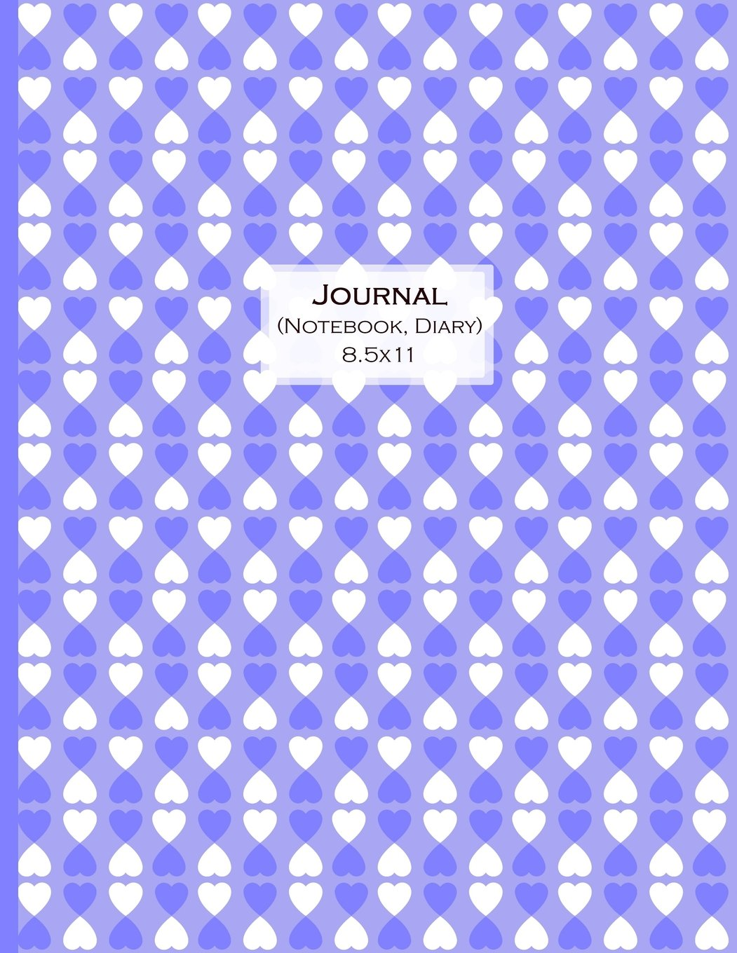 Download Journal (Notebook, Diary) 8.5x11: Blue Thick Cardstock Matte Cover, Journal/Notebook with 100 Inspirational Quotes Inside, Inspirational Thoughts for ... XL 8.5x11 (Inspirational Journals for Women) ebook