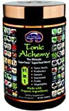 Dragon Herbs - Tonic Alchemy - The Ultimate SuperTonic Superfood Blend -- 9.5 oz