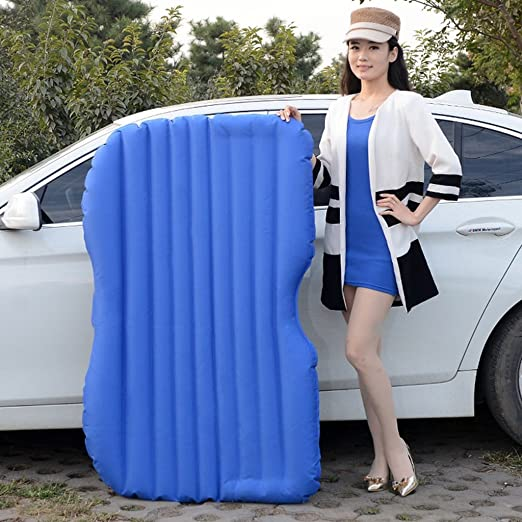 Helen Auto Schock cama del Automóvil zuliefer hinchables de viajes ...