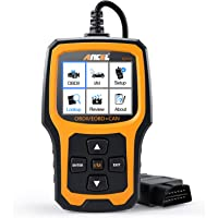 $32 » ANCEL AD410 Enhanced OBD II Vehicle Code Reader Automotive OBD2 Scanner Auto Check…