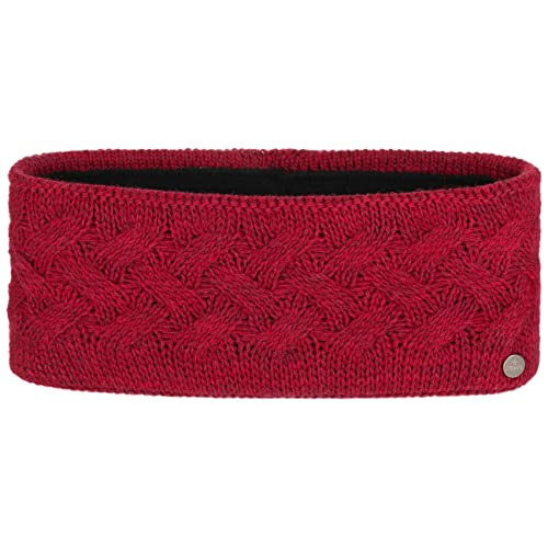 Banda de Frente Fauske Lierys para mujeres, Protección para las orejas para el invierno en las talla...