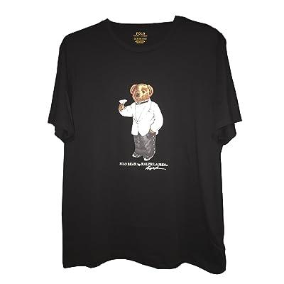 Polo Ralph Lauren Men's Limited Polo Bear T-Shirt
