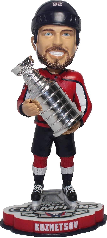 FOCO NHL Unisex Baller Bobble