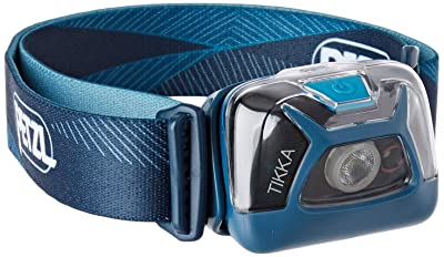 PETZL, Tikka Headlamp