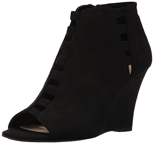 Women's Floating Ankle Bootie