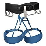 Black Diamond Men's Momentum Harness Kingfisher XL