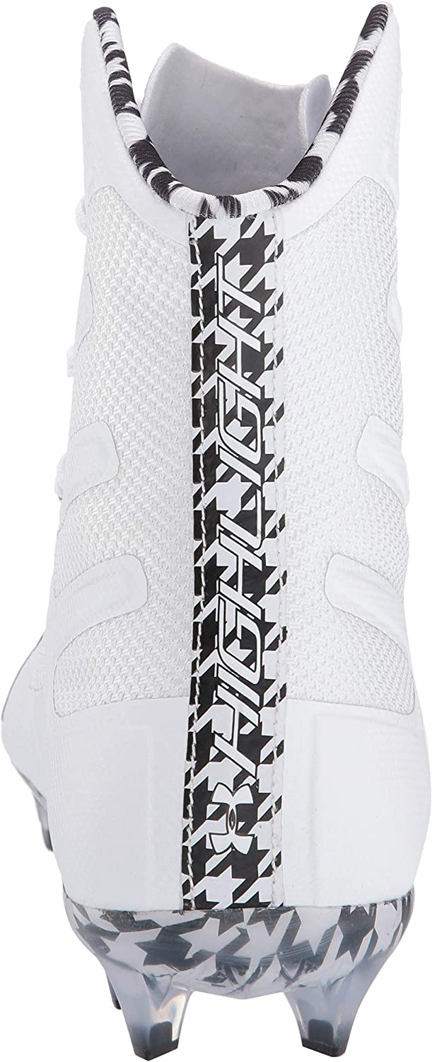 Under Armour Mens Highlight Mc Limited Edition Lacrosse Shoe