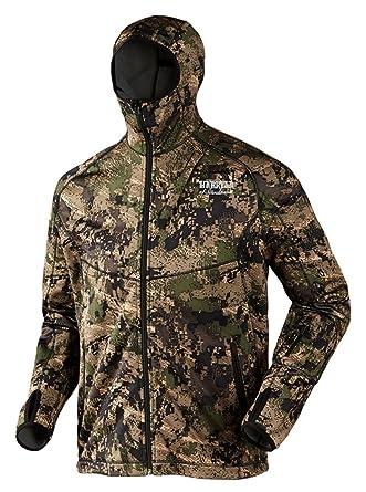 0b5b0e00ef2 Harkila Crome Fleece Jacket S (36-37)  Amazon.co.uk  Sports   Outdoors