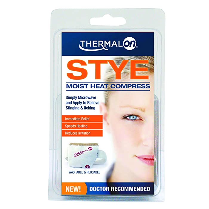 Thermalon Stye Moist Heat Compress