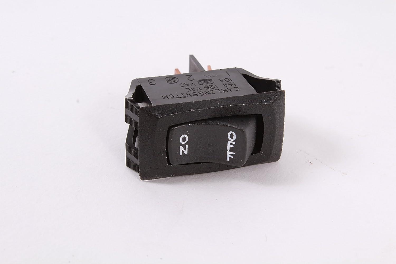 Mtd 925-0634 Lawn Tractor Headlight Switch Genuine Original Equipment Manufacturer (OEM) Part