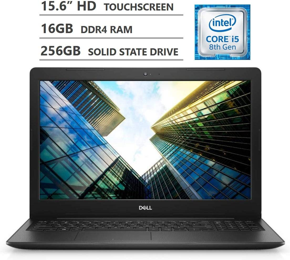 2019 Newest Dell Inspiron 15 15.6