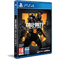 Call of Duty: Black Ops IIII + Tarjeta de visita exclusiva (Edición Exclusiva Amazon)